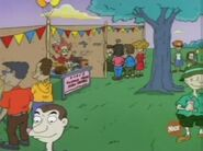 Rugrats - Auctioning Grandpa 116