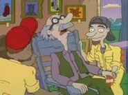 Rugrats - Auctioning Grandpa 122