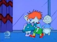 Rugrats - The Stork 80