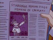 Rugrats - Chanukah 76