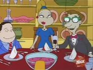Rugrats - Miss Manners 201