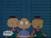 Rugrats - My Friend Barney 45
