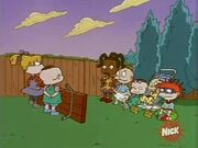 Rugrats - Tommy for Mayor 135