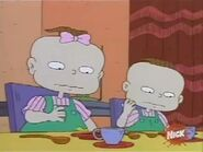 Rugrats - Miss Manners 144