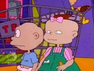 Rugrats - Angelica's Twin 67