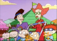 Rugrats - Big Showdown 159