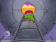 Rugrats - Submarine 76