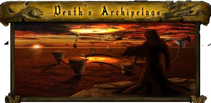 Port - Death's Archipelago