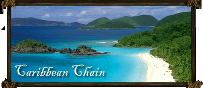 House - Caribbean Chain