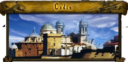 Port - Cadiz