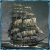 Ship - Flying Dutchman
