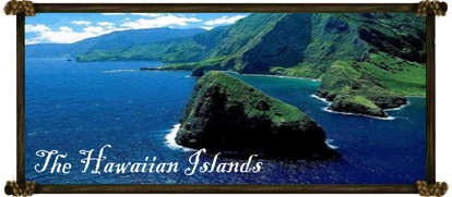 House - The Hawaiian Islands