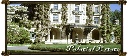 House - Palatial Estate