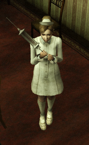 File:Nurse Outfit.png