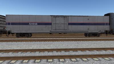 R8 Amtrak MHC04