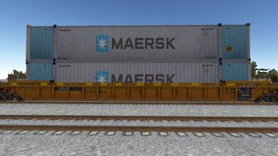 Run8 52ftwell 2Maersk