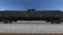 Run8 Tank107UTLXblk
