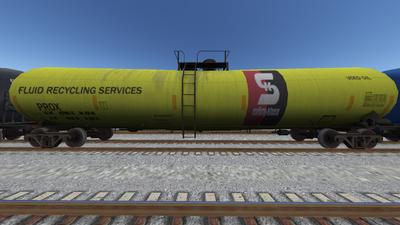 Run8 Tank107FRS01