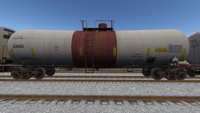 Run8 Tank105 Acid