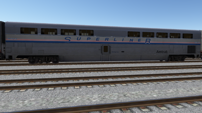 R8 Amtrak DinerPhsIV