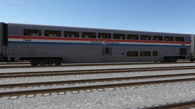 R8 Amtrak CoachPhsIII