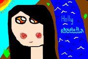 Holly Ax- Legit Sun