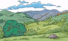 Theme Foothills 04