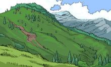 Theme Foothills 02