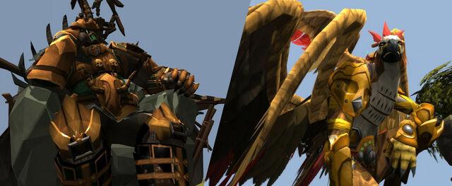 File:The Bird and the Beast news image.jpg