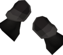 Superior void knight gloves