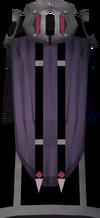 Superior elite void knight robe (executioner) detail