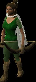 Archer (Lost City)