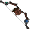 Augmented strykebow detail