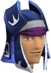 Enchanted hat chathead