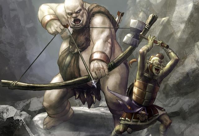 File:Ogre and Goblin Artwork.png
