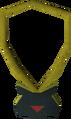 Catspeak amulet (e) detail.png