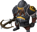 Black Guard crossbowdwarf