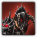 Shadow Demon outfit icon (male)