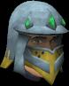 Skirmisher helm chathead