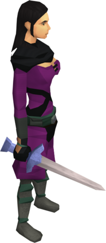 File:Training sword equipped.png