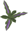 Clean wormwood leaf detail.png