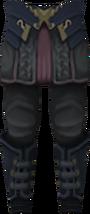 Anima Core Legs of Zaros detail