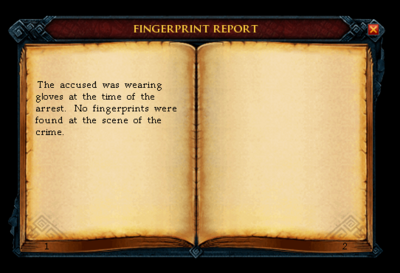 Mime Case Report 1