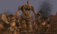 Trolls invade