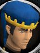 File:Diamond jubilee souvenir hat (blue) chathead.png