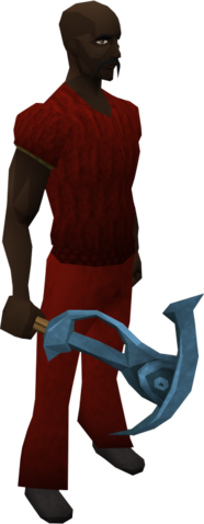 File:Rune pickaxe equipped.png