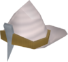 Armadyl mitre detail