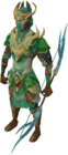 Elf warrior (Iorwerth ranger)