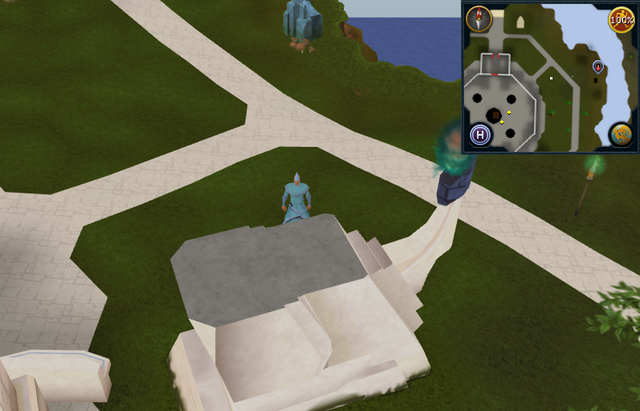 File:Compass clue Draynor north-east of Wizards' Tower.png