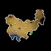 Edgeville Dungeon hill giant resource dungeon safespot